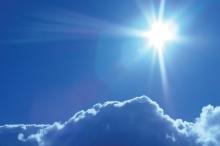 درجات حرارة فوق ال 20 مئوية في كافة المناطق الاسبوع ...