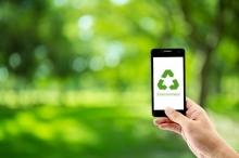 عبر العالم الافتراضي والهواتف الذكية.... صفحات فيسبوكية وتطبيقات خضراء لتعزيز ...