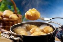 كيف نغلي الأطعمة جيدا دون أن تفقد قيمتها الغذائية؟