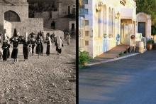 حين يتغير الزمان ويبقى المكان... مبادرة لشاب فلسطيني توثّق نوستالجيا ...