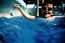 لا تسبح بعد تناولك الطعام! خرافة أم ضرورة؟