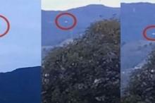 كولومبيا.. اقتراب جسمين غامضين من الأرض (بالفيديو)