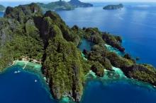 بالصور| أفضل 5 فنادق فوق الماء في المحيط الهادئ