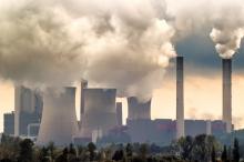 حلقة مفرغة من تدمير الذات البشرية: تعاظم الانبعاثات.. تفاقم الأحوال ...