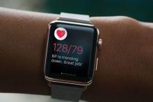 قادرة على قياس نبضات القلب.. آبل تُطلق ساعتها الذكية