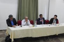 دراسة تحليلية: فلسطين بحاجة ماسة لتعديلات في القوانين المحلية لتتناغم ...
