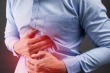 الأغذية عالية الدهون تعرض جهازك الهضمي للالتهابات