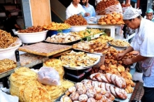 احذر هذه الأكلات في العيد!