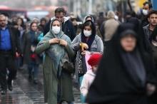 إيران تعلن عن سادس حالة وفاة بفيروس كورونا