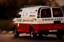 مصرع مواطن بحادث عمل شمال الضفة