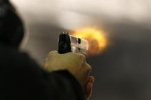 سطو مسلح وسرقة مبلغ مالي ضخم في نابلس