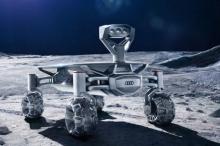مشروع ألماني لبناء برج للهاتف النقال على القمر