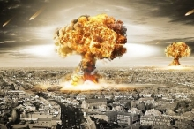 34 مليون قتيل خلال 3 ساعات..حرب نووية مرعبة بين أميركا ...