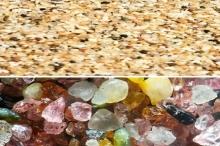 من أين جاءت كل هذه الرمال من حولنا؟