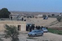 بالصور والفيديو.. إستشهاد شاب ومصرع شرطي إسرائيلي في قرية أم ...