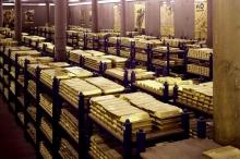ما هي كمية الذهب الموجودة في العالم؟