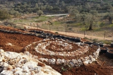 """الإعلان عن """"فرخة"""" أول قرية بيئية في الضفة وغزة بلا ..."""