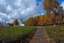 درجة الحرارة في موسكو تحطم رقما قياسيا