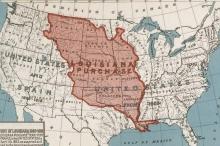 كيف كادت قطعة أرض أن تتسبب في حرب بين أميركا ...
