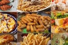 ما لا نعرفه عن أصول الطعام: البيتزا ليست إيطالية، الكرواسون ...
