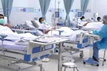 """لماذا يمنع الأطباء """"الاقتراب"""" من أطفال كهف تايلاند؟"""