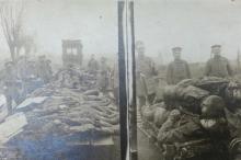 كيف صنعت ألمانيا الصابون من جثث جنودها بالحرب الكبرى؟