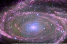 أسرار جديدة تُكشف عن انفجارات أشعة غاما
