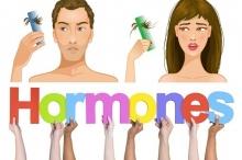 9 أعراض تنذر بوجود اضطراب في هرمونات جسمك..