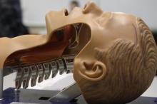 علاج لكسور العمود الفقري بتقنية ثلاثية الأبعاد
