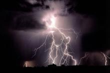 إضطرابات جوية جديدة وأمطار خلال الأيام القادمة بمشيئة الله تعالى