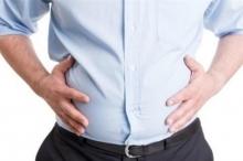 الكرش أسوأ من البدانة لصحة القلب