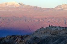 علماء يتجهون إلى صحراء أتاكاما في تشيلي لدراسة الحياة على ...