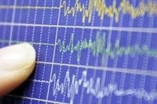 زلزال قوي يهز إيطاليا