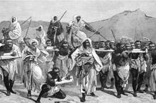 التحليل الجيني يثبت أن العرب ليسوا عرباً تماماً!