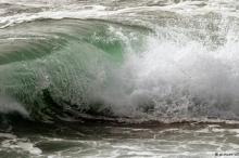 مياه البحار قد ترتفع فوق المتوقع بستة أمتار!