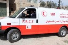 مصرع مواطن في حادث سير في نابلس