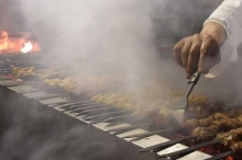 لا تتعرض لدخان الشواء مجددا.. تحذير بعد اختبار علمي