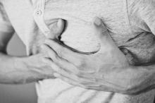 الكشف عن درجة الحرارة المنخفضة القاتلة التي توقف عمل القلب