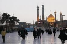نائب إيراني: وفيات كورونا في قم 50