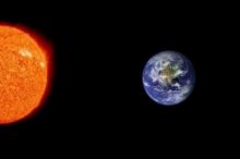 الأربعاء المقبل: الأرض في أقرب نقطة للشمس
