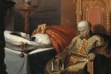 """""""الرهيب"""".. إمبراطور روسي تزوج 8 مرات انتهت كلها بكوارث"""