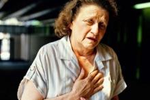 تطوير فحص جديد للتنبؤ بالإصابة بالأزمة القلبية