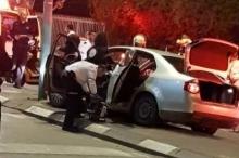مقتل رجل وزوجته في جريمة إطلاق نار