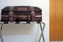 جثة داخل حقيبة في البحر تثير قضية لسجين!