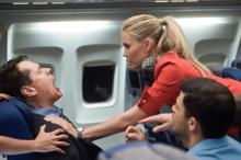 ماذا يحدث إذا توفي أحد الركاب في الطائرة؟