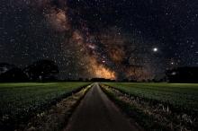 ماذا نقصد عندما نقول أننا مكونون من النجوم؟