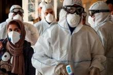 إيران تسجل ثاني أكبر عدد من الوفيات بفيروس كورونا بعد ...