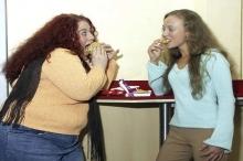 لماذا يزداد وزن الناس في الشتاء؟