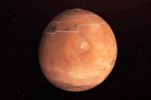 ناسا: زلازل وهزات تضرب المريخ
