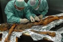 هذا ما كان يأكله رجل الثلج قبل 5000 عام